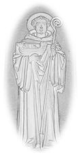 Logo P.E. Sint-Bertinus Poperinge-Vleteren
