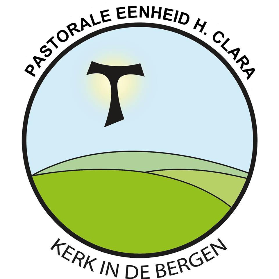 Logo P.E. Clara Heuvelland