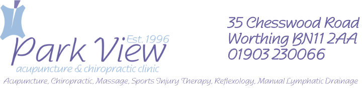 Park View Acupuncture & Chiropractic Clinic