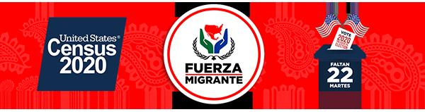 Fuerza Migrante