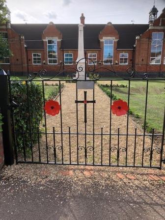 Image of War Memorial