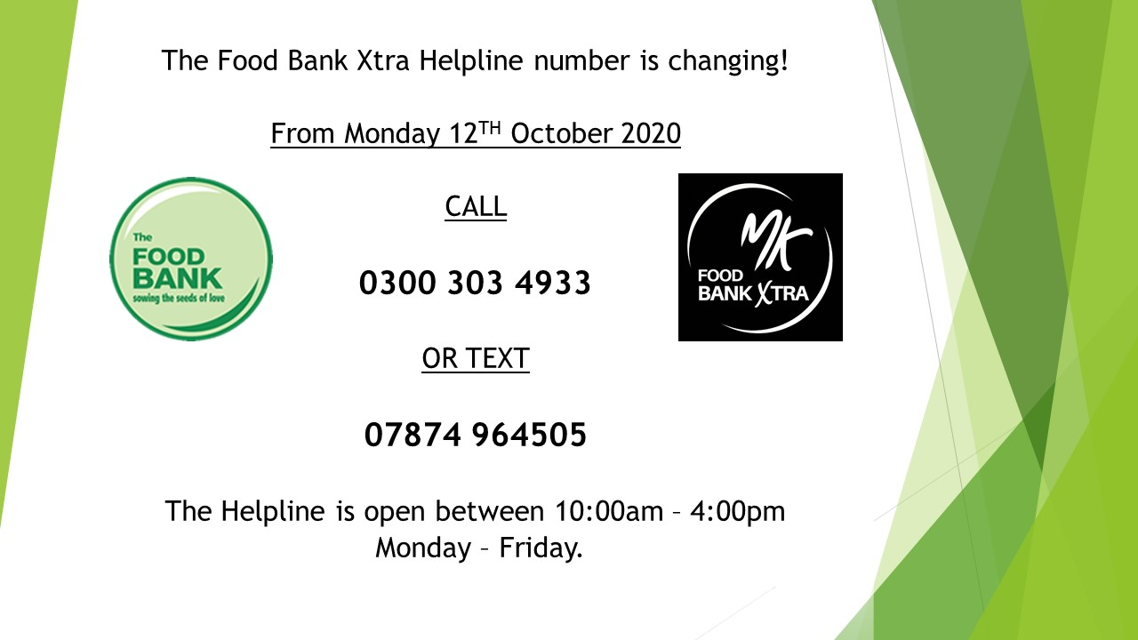 MK Food Bank