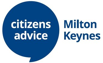 Citizens Advice MK poster