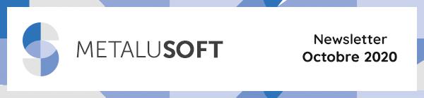 Newsletter MétaluSoft