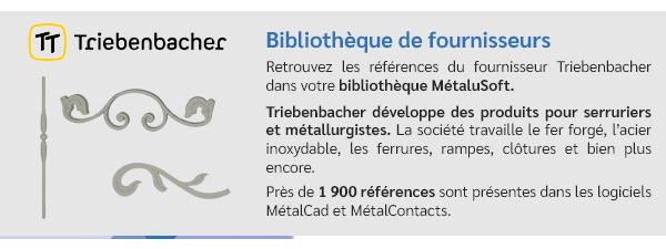 Bibliothèque de fournisseurs