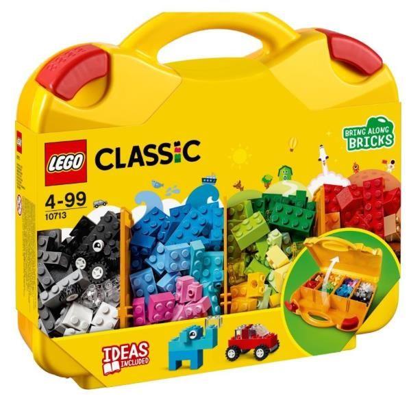 Valigetta creativa Lego