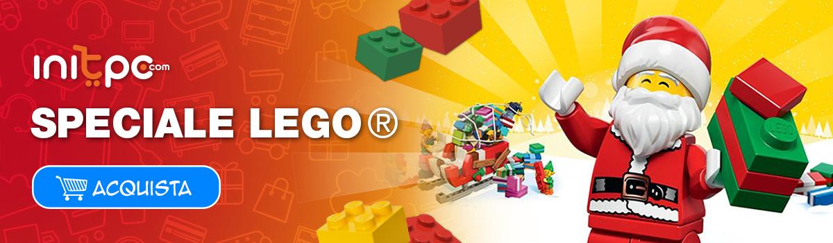 Initpc.com - Lego