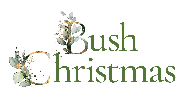 Bush Christmas - showcasing bush artrisans