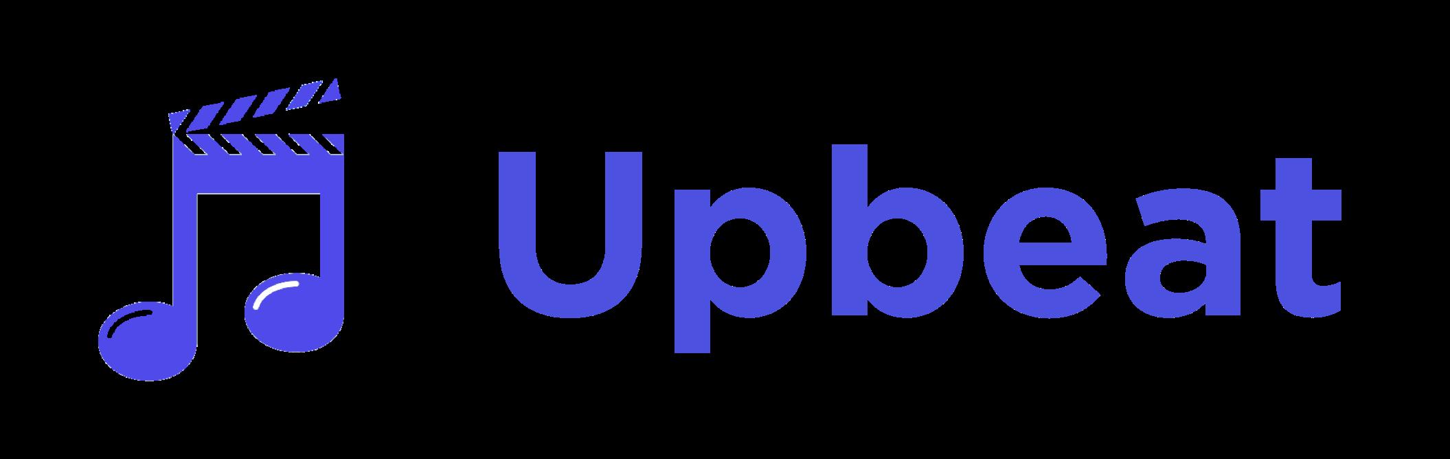 Upbeat Music App
