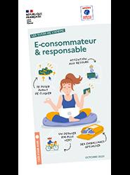 E-consommateur & responsable