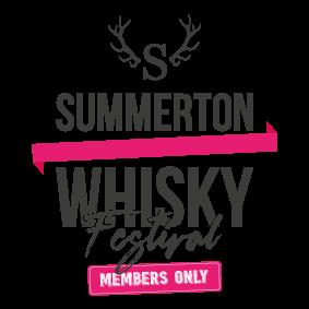 Summerton Virtual Whisky Festival – Win a Ticket, Summerton Whisky Club