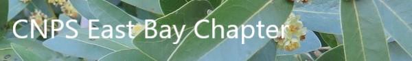 CNPS East Bay Chapter