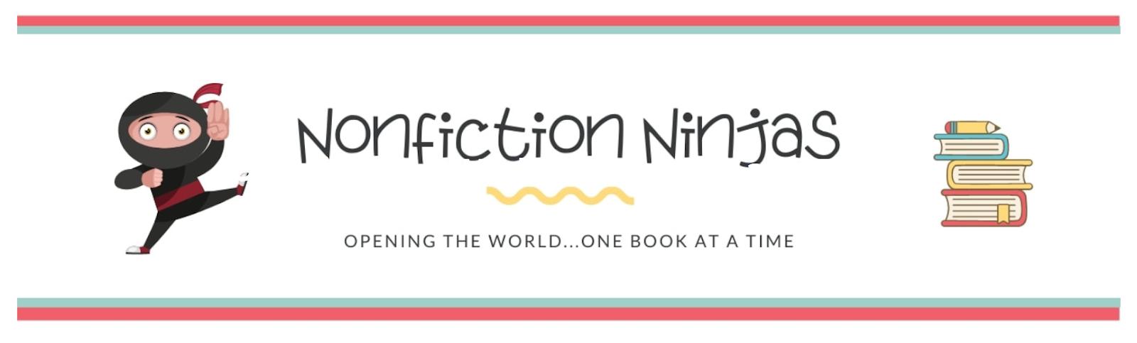 Nonfiction Ninjas