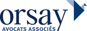 Logo Orsay