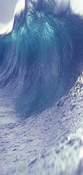 Orsay blue wave