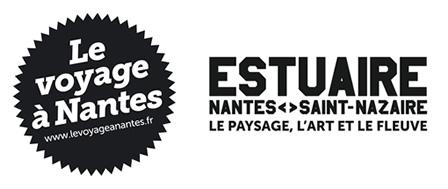 Le voyage à Nantes / Estuaire Nantes <> Saint-Nazaire