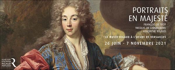 Nicolas de Largillierre (1656-1746). Portrait de Gentilhomme anglais, vers 1685.