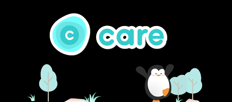 Logo CARE Kita App