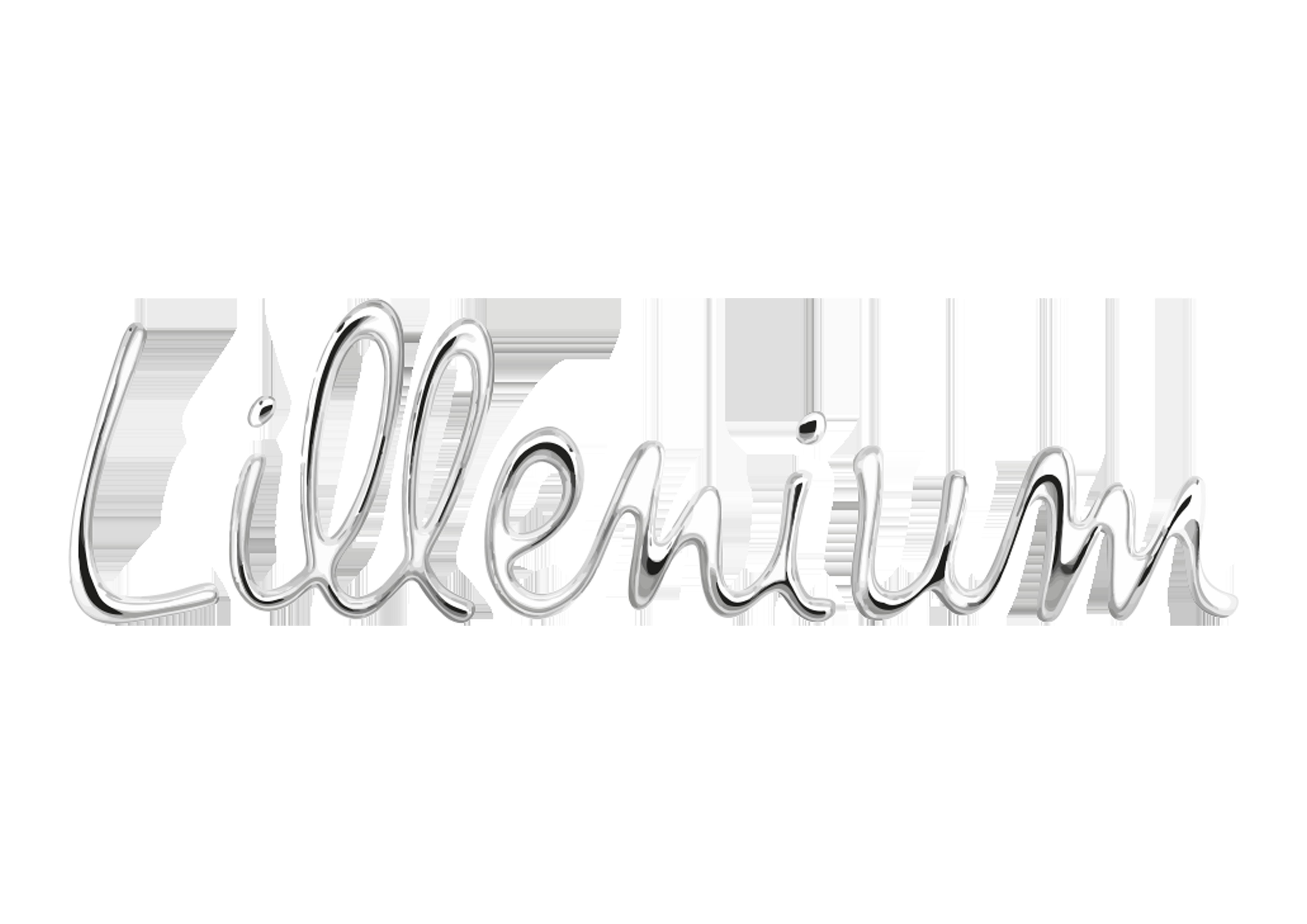 Logo Lillenium
