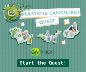 Plastic is cancelled quest