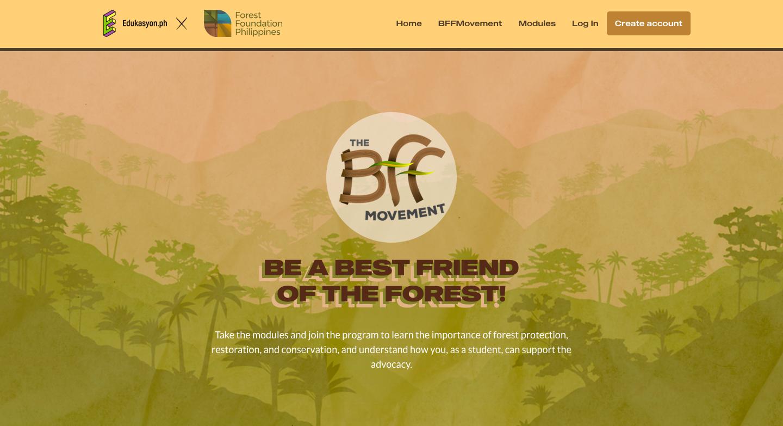 BFF Movement