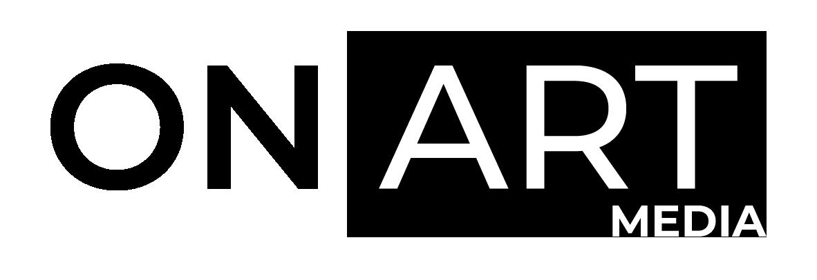 logo ON ART MEDIA