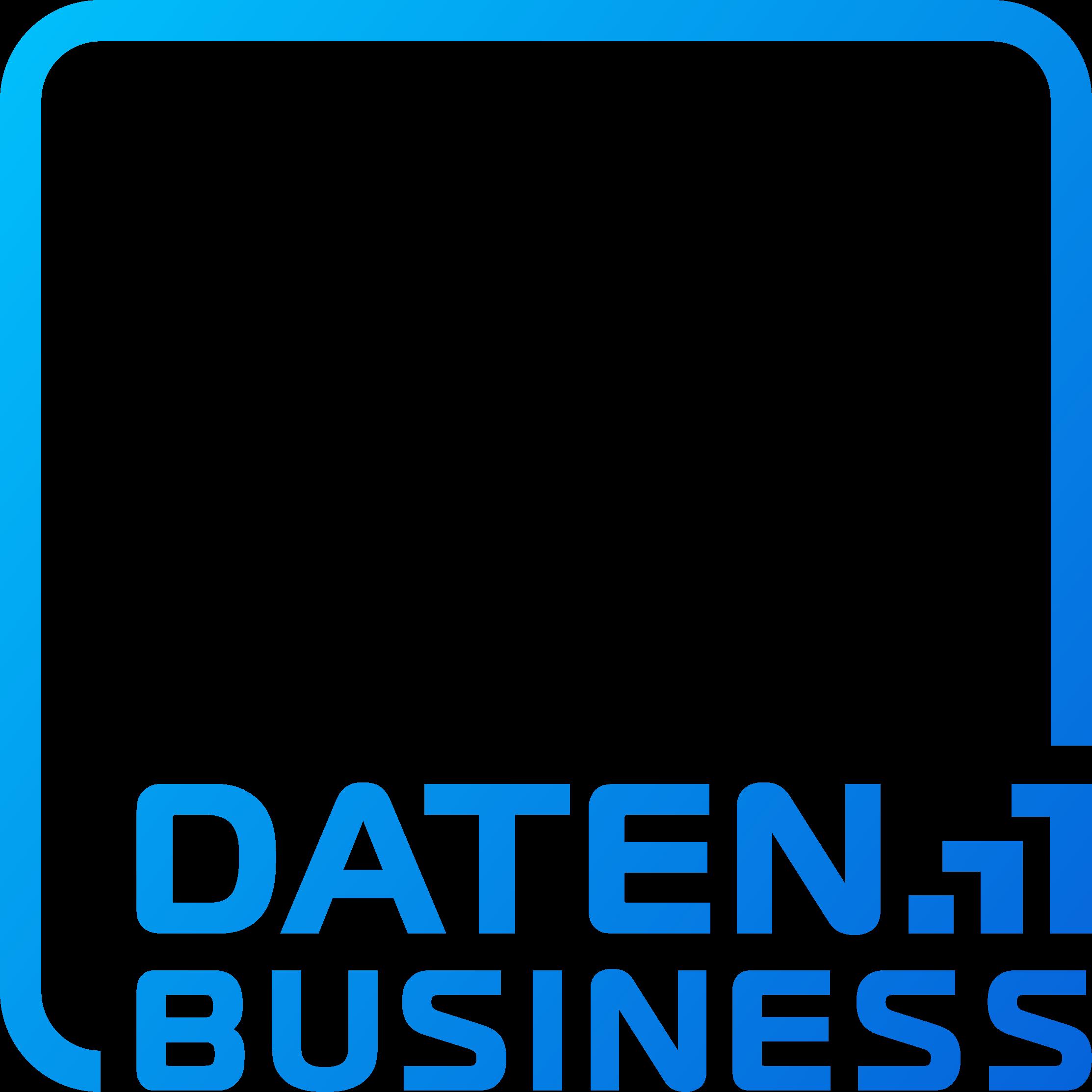 Datenbusiness